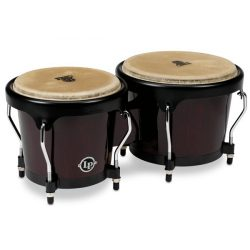 LP Bongos, Dark Wood