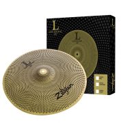 "Zildjian Low Volume 20"" L80 Ride - Single cintányér, LV8020R-S"