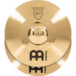 """Meinl Professional Range menet cintányér 20"""" párban MA-B12-20M"""