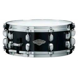 "TAMA Starclassic Performer Snare Drum 14"" x 5.5"" Piano Black, MBSS55-PBK"