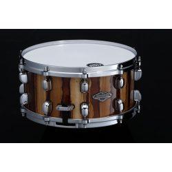 "TAMA Starclassic Performer Snare Drum 14"" x 6.5"" Caramel Aurora, MBSS65-CAR"