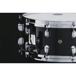 "TAMA Starclassic Performer Snare Drum 14"" x 6.5"" Piano Black, MBSS65-PBK"