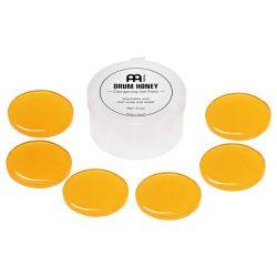 Meinl Drum Honey 6 db-os tompító gél készlet  MDH