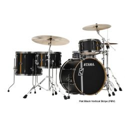 Tama SUPERSTAR HYPER-DRIVE DUO Shell pack, ML40HZBN2S-FBV