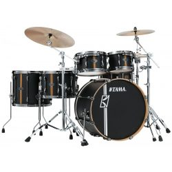 Tama SUPERSTAR HYPER-DRIVE DUO Shell pack, ML52HZBN2-FBV