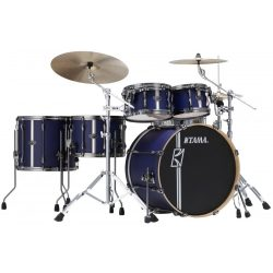 Tama SUPERSTAR HYPER-DRIVE DUO Shell pack, ML52HZBN2S-BV