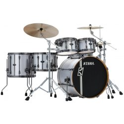 Tama SUPERSTAR HYPER-DRIVE DUO Shell pack, ML52HZBN2SSV