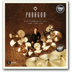 Sabian PARAGON PERFORMANCE SET Br