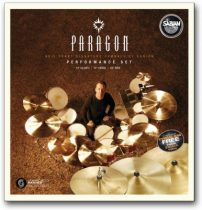 Sabian PARAGON PERFORMANCE SET