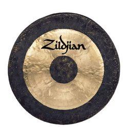 """Zildjian P0501 34"""" HAND HAMMERED GONG"""