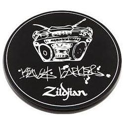 """Zildjian Travis Barker 6""""-os gumilap, P1204"""