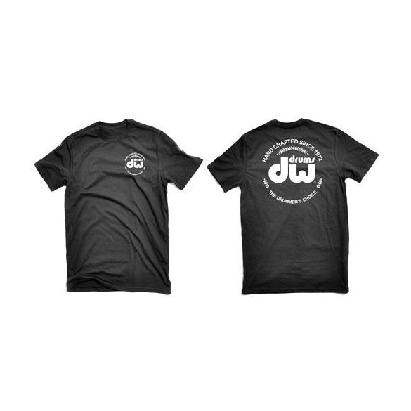 DW T-Shirt Classic,    M méret P81305
