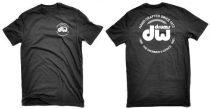 DW T-Shirt Classic, méret XL