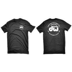 DW T-Shirt Classic, méret XL P81307