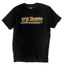 DW Shirt Custom Shop, méret XL