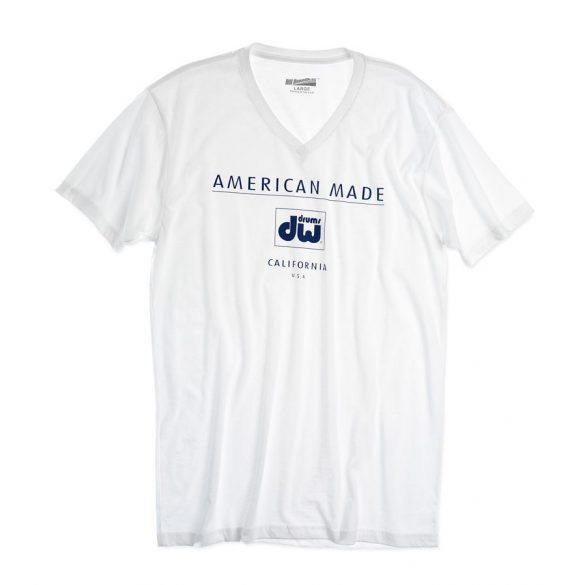 DW T-Shirt American Made, méret  M