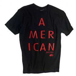 DW T-Shirt American Dream, méret L