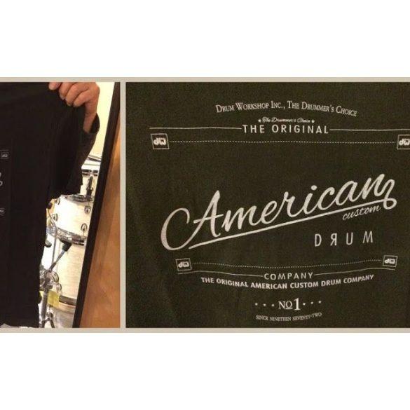 DW T-Shirt American Custom, méret  L