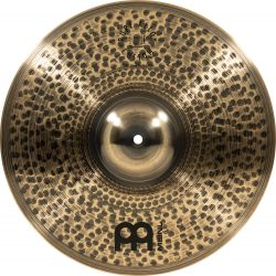 "Meinl Pure Alloy Custom Medium Thin Crash cintányér 16"" PAC16MTC"