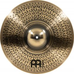 "Meinl Pure Alloy Custom Medium Thin Crash cintányér 19"" PAC19MTC"