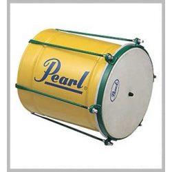 """Pearl PBC-80SS Steel Cuica 10 X 8.5"""""""
