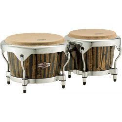 "Pearl PBF-300HV  Big Belly Havana Bongos 7"" + 9"" #644 Liquid Gold"