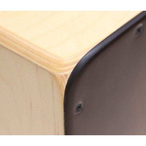Meinl Artisan Limited Edition Cajon, Tango Line, PCAJ1-CB