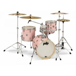 DW-PDP New Yorker series, 4 db-os Shell pack, PDNY160PR