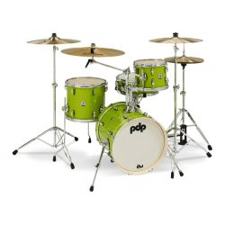 DW-PDP New Yorker series, 4 db-os Shell pack, PDNY160EL