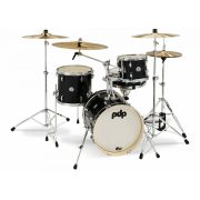 DW-PDP New Yorker series, 4 db-os Shell pack, PDNY160BO