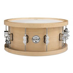 DW-PDP Concept series, Thick Wood Hoop pergődob, PDSN6514NAWH