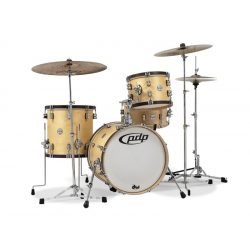 PDP Concept Classic Wood Hoop Shell pack, PDCC1803TN