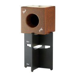 Pearl PFCC-629S Fiber Cube Cajon w/Stand