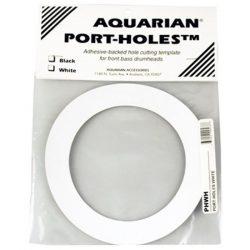 Aquarian frontbőr lyukvédő karika PHWH