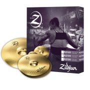 """Zildjian Planet Z 3 cintányér szett 13-18 """", PLZ1318"""