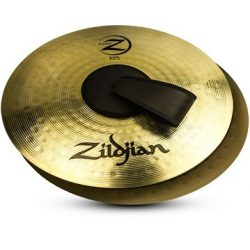 "Zildjian 16"" PLANET Z BAND PAIR"