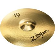 "Zildjian New PLANET Z 16"" CRASH, PLZ16C"
