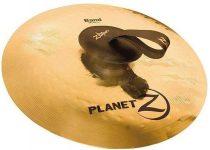 "Zildjian 18"" PLANET Z BAND PAIR"