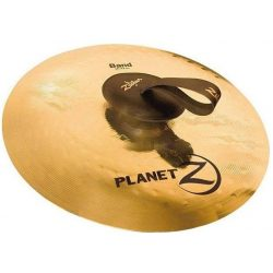 "Zildjian 18"" PLANET Z BAND PAIR"
