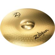 "Zildjian New PLANET Z 20"" RIDE, PLZ20R"
