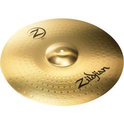 """Zildjian New PLANET Z 20"""" RIDE, PLZ20R"""