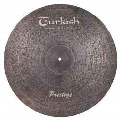 "Turkish Prestige 22"" Ride cintányér"
