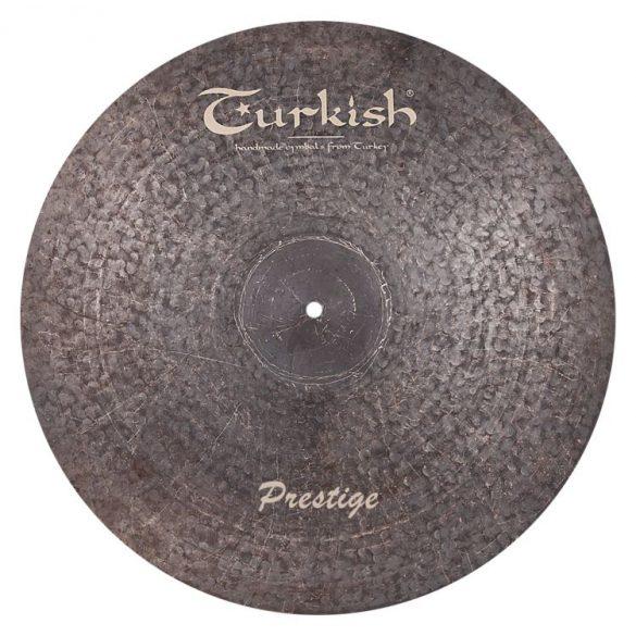 "Turkish Prestige 22"" Ride cintányér"