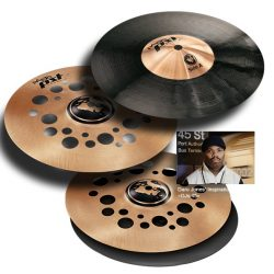 Paiste PSTX Daru Jones, Jack White, The Ruff Pack  PSTX-DJs-45