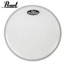 "Pearl Protone, 10"", clear dobbőr PTH-10"