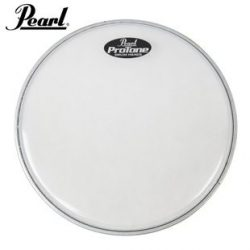 "Pearl Protone, 16"", clear dobbőr PTH-16"