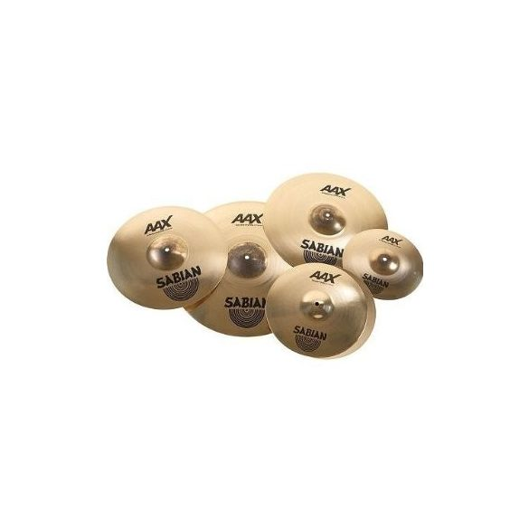 Sabian AAX PRAISE AND WORSHIP PACK  cintányér szett PW1