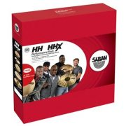 Sabian HHX PRAISE AND WORSHIP PACK, PW2