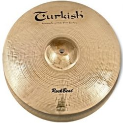"Turkish Rock Beat 14"" MEDIUM Hi-Hats lábcintányér, RB-HM14"