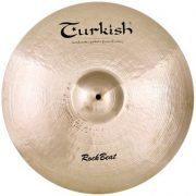 "Turkish Rock Beat 20"" RIDE MEDIUM cintányér"